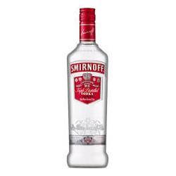 Smirnoff Vodka 1L