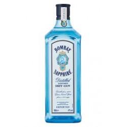 Bombay Saphire Gin 1L