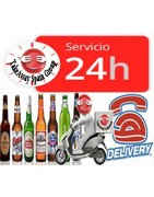 Drinks Delivery Spain - Dial a Drink Spain - Dial a Booze Spain - Alcohol Delivery Spain