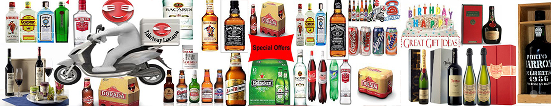 Dial a Drink Spain - Dial a Booze Spain - Drinks Delivery 24 Hours Spain