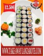 Sushi Delivery Arrecife