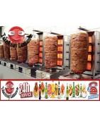 Kebab a Domicilio Valencia