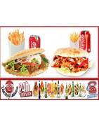 Kebab a Domicilio Madrid