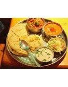 Restaurantes Hindues Madrid