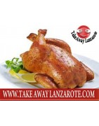 Chicken Roaster Barcelona