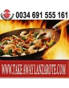 Restaurantes Chinos Zaragoza
