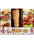 Kebab a Domicilio Zaragoza