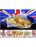 Fish & Chips Zaragoza
