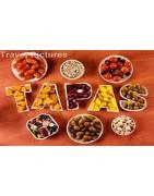 Best Tapas Delivery Zaragoza - Offers & Discounts for Tapas Zaragoza