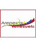 Restaurantes Venezolanos Zaragoza - Areperas - Restaurantes Venezolanos a domicilio Zaragoza