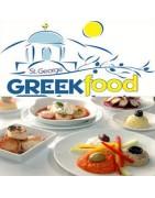 Greek Restaurants Zaragoza