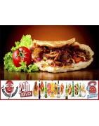 Kebab a Domicilio Alicante
