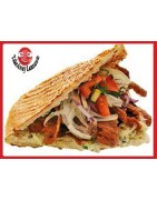 Kebab a Domicilio Benicassim