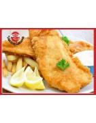 Fish & Chips Benicassim (Pescado y Papas)