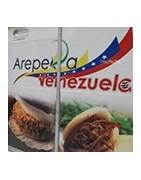 Venezuelan Restaurants Areperas Benicassim