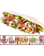 Kebab Delivery Alginet Valencia