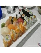 Sushi a Domicilio Alcudia Valencia