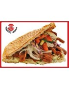 Kebab a Domicilio Bilbao