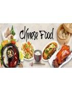 Chinese Restaurants Malaga