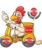Chicken Roaster Malaga