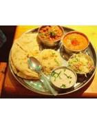 Restaurantes Hindues Malaga