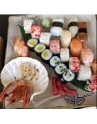 Sushi Delivery Malaga