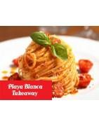 Italian Restaurants Malaga
