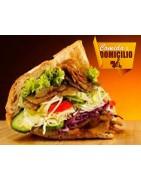 Kebab a Domicilio Murcia