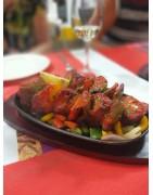 Restaurantes Hindues Murcia