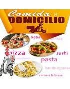 Best Restaurants in Tenerife | Best Takeaways Tenerife | Food Delivery Tenerife