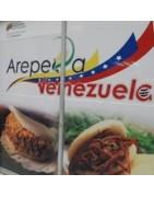 Restaurantes Venezolanos Areperas Murcia