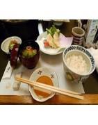 Restaurantes Japoneses Granada