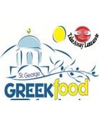 Restaurantes Griegos Granada