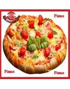 Pizza La Oliva - Pizzerias Fuerteventura