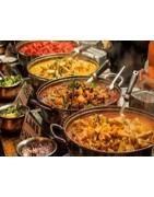 Restaurantes Hindues La Oliva