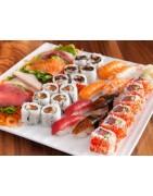 Sushi a Domicilio Pajara