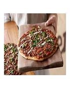Pizza Madrid - Pizzerias Madrid