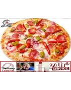 Pizza Arrecife - Pizzerias Lanzarote