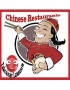 Chinese Restaurants Arrecife