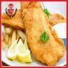 Takeaway Lanzarote British Fish & Chips Playa Blanca