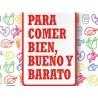 El Bar Sin Nombre Matagorda - Street Food Restaurant Lanzarote