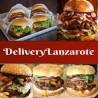 3. Hamburger Restaurant Playa Blanca Takeaway  Lanzarote