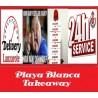 4. Pizza & Pasta Restaurant Playa Blanca Takeaway