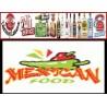 Los Mexicanos Tex Mex Restaurant Takeaway Puerto del Carmen