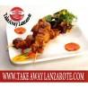 Fazz's Indian Restaurant Takeaway Lanzarote Costa Teguise