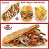 Filling Station Kebab Costa Teguise Takeaway Lanzarote