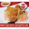 Asian Kitchen Restaurant Puerto del Carmen Takeaway