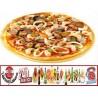 Pizzeria Fantasie di Grano Playa Blanca