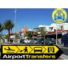 Airport Transfers Los Mojones